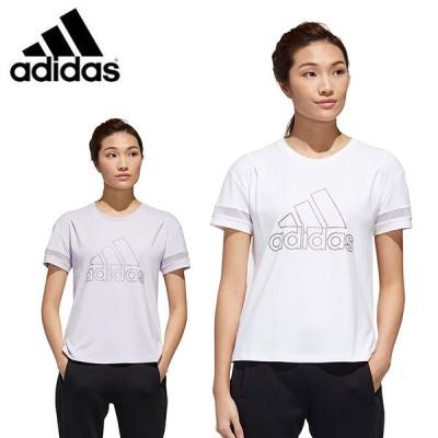 アディダス Tシャツ 半袖 レディース W STYLE BOS GRFX Tシャツ 03218 adidas sw