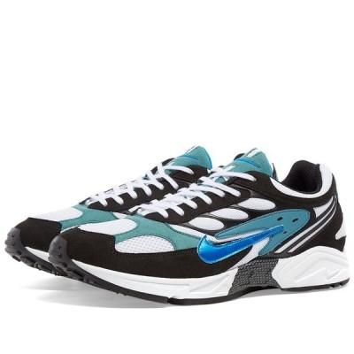 ナイキ Nike メンズ スニーカー シューズ・靴 Air Ghost Racer Black/Mineral/Teal/Black
