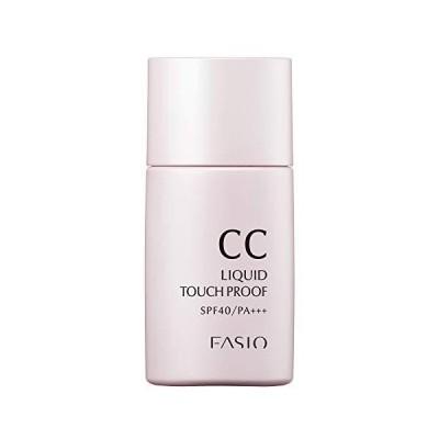 FASIO(ファシオ) CC リキッド タッチプルーフ 自然な肌色 02 30mL