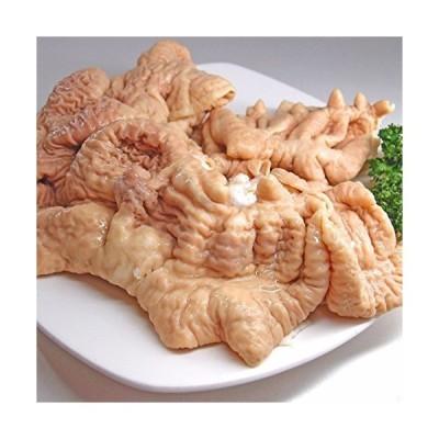 国産栃木県産豚ホルモンボイル(大腸)500g