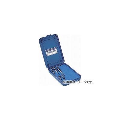トラスコ中山/TRUSCO プールタップセット 5本組 三本爪 PTS1500S(2319284) JAN:4989999345193