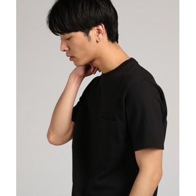 【WEB限定】ポケット付きベーシックTシャツ メンズ