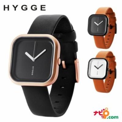 HYGGE ヒュッゲ Vari ウォッチ 腕時計 北欧デザイン ファッション ミニマル ブロンズ ブラック シルバー 送料無料