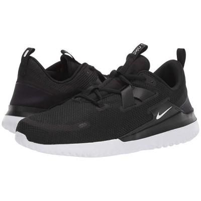 ナイキ Renew Arena SPT メンズ スニーカー 靴 シューズ Black/White