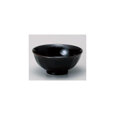 和食器ゆず天目茶漬丼/大きさ・14×6.2cm