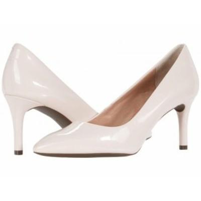 Rockport ロックポート レディース 女性用 シューズ 靴 ヒール TM75MMPTH Plain Pump Rosewater Patent【送料無料】