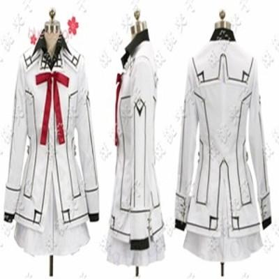 ヴァンパイア騎士 夜間部 優姫 ゆうき 女子 制服 風 コスプレ衣装  cosplay ハロウィン  仮装
