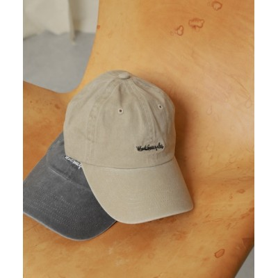 SENSE OF PLACE by URBAN RESEARCH / Mark Gonzales 【別注】キャップ MEN 帽子 > キャップ