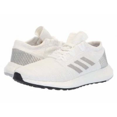 adidas Running アディダス レディース 女性用 シューズ 靴 スニーカー 運動靴 PureBOOST Element White/LGH Solid【送料無料】