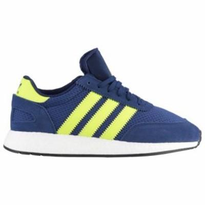 (取寄)アディダス メンズ スニーカー シューズ  オリジナルス I-5923  Men's Shoes adidas Originals I-5923  Dark Blue Solar Yellow Wh