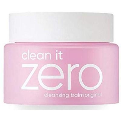 バニラコ クレンジング ゼロ BANILA CO クリーン イット ゼロ 4種 クレンジングバーム Clean It Zero 100ml (オリジナ