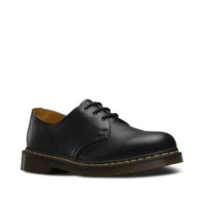 ドクターマーチン メンズ スニーカー シューズ Dr. Martens Men's 1461 Nappa Shoe