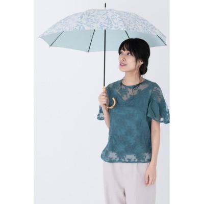 Wpc./KiU / T/C遮光のはら WOMEN ファッション雑貨 > 長傘