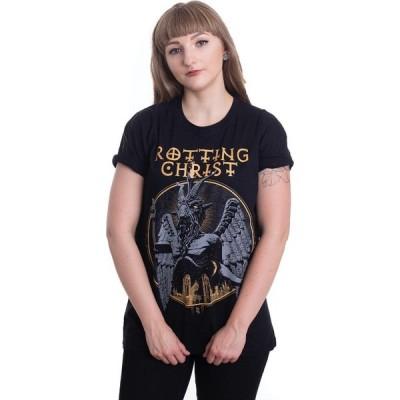 インペリコン Impericon レディース Tシャツ トップス - Satanica - T-Shirt black