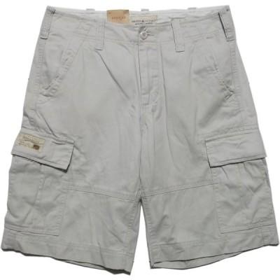デニム&サプライ 6ポケット ショートパンツ オフホワイト ラルフローレン メンズ DENIM&SUPPLY 020