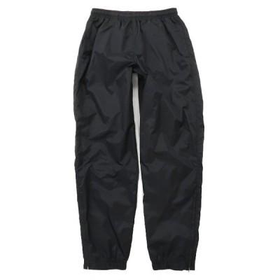 古着 〜00年代 ナイキ NIKE ナイロンパンツ ジャージパンツ ブラック サイズ表記:L