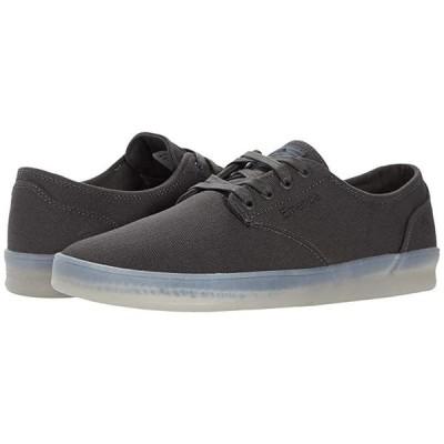 エメリカ The Romero Laced メンズ スニーカー 靴 シューズ Dark Grey/Grey