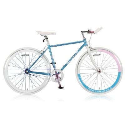 レイチェルプラス R+716 Spirit(460) クロスバイク 13726 代引き不可
