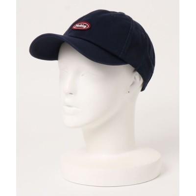 IO / Dickies / TWILL CALIF WAPPEN FULL CAP 14671100 WOMEN 帽子 > キャップ