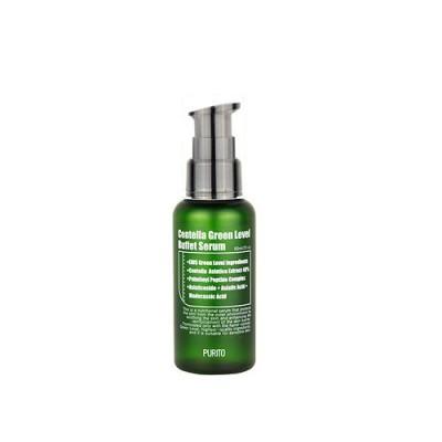 ピュリトセンテラ グリーン・レベル・ビュッフェ・セラム60ml / PURITO Centella Green Level Buffet Serum /