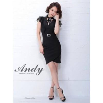 Andy ドレス AN-OK1875 ワンピース ミニドレス andy ドレス アンディ ドレス クラブ キャバ ドレス パーティードレス DREMO07 掲載商品