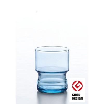 東洋佐々木ガラス HS強化グラス パブ 9オンス スタックタンブラー  245ml CB-02152-BL グッドデザイン賞受賞 ロングライフデザイン賞受賞