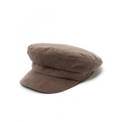 帽子 キャスケット モールキャスケット 919646
