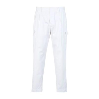ザ ジジ THE GIGI パンツ ホワイト 48 コットン 100% パンツ
