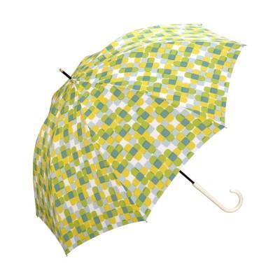 Wpc./KiU / ★キュービックフラワー WOMEN ファッション雑貨 > 長傘