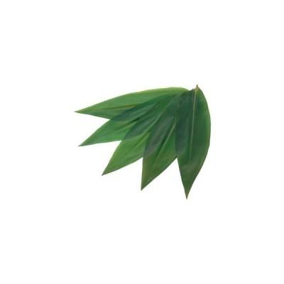 【まとめ買い10個セット品】 生笹ロング(200枚入)約90×320【 厨房消耗品 】