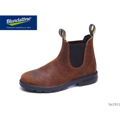 Blundstone ブランドストーン BS1911420 ショートブーツ サイドゴアブーツ メンズ レディース ユニセックス