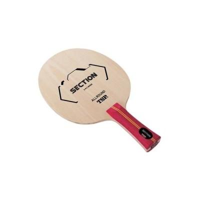 ヤマト卓球/TSP  卓球ラケット シェークハンド セクション FL 26164