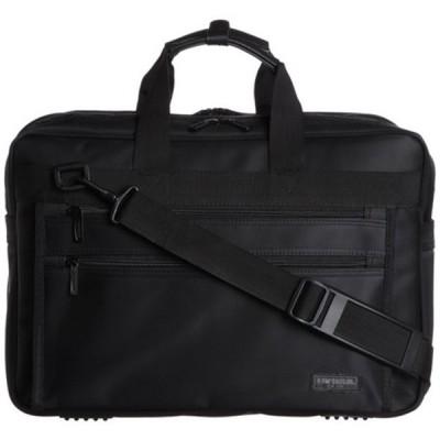【出張対応】【ビジネスバッグ】マックレガー出張ビジカジ【ビジネス】 ブラック