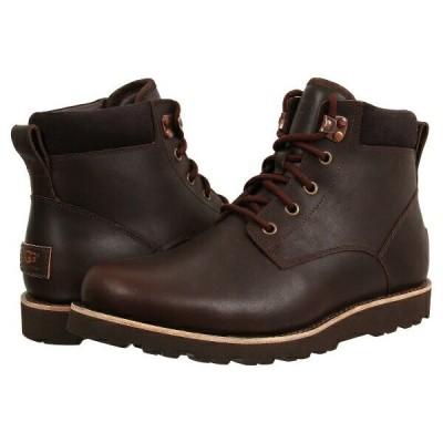 (取寄)アグ ブーツ メンズ シートン TL UGG Men's Seton TL Stout Leather