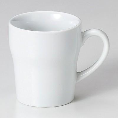 業務用食器 フラッペマグ 8.7×9.8cm・350cc マグカップ
