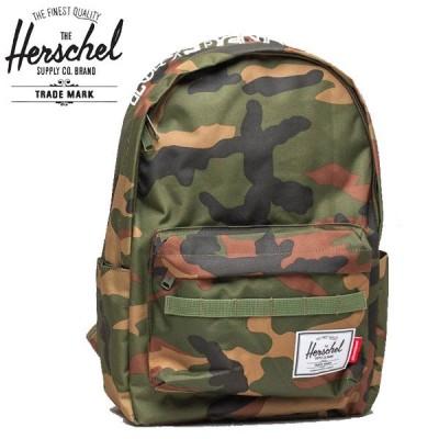 HERSCHEL ハーシェル Classic XL Independent Backpack インディペンデント リュック バックパック カバン バッグ 通勤 通学 大容量 メンズ レディース
