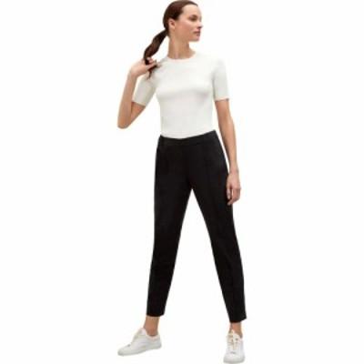 エムエムラフルール M.M.LaFleur レディース ボトムス・パンツ Petite Colby Pants - Origami Suiting Black