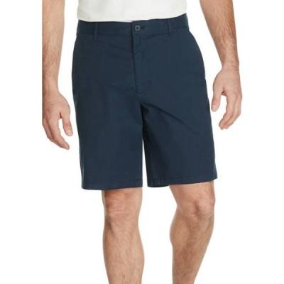アイゾッド メンズ ハーフパンツ・ショーツ ボトムス Saltwater Stretch Performance Cargo Shorts