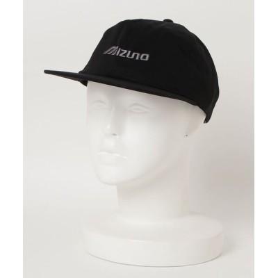 MIZUNO LIFESTYLE STORE / ロゴキャップ MEN 帽子 > キャップ