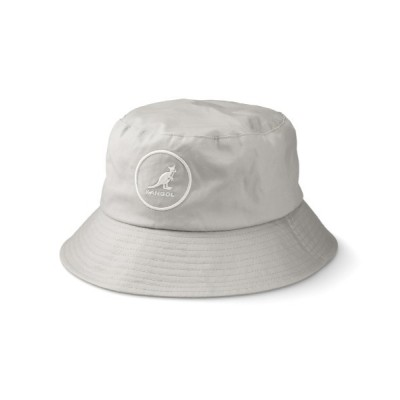 L.H.P / KANGOL/カンゴール/Cotton BucketHat/コットンバケットハット MEN 帽子 > ハット
