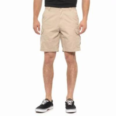 コロンビア ショートパンツ Brownsmead II Shorts - UPF 50 Fossil
