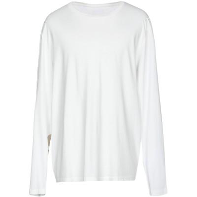 フェイス・コネクション FAITH CONNEXION T シャツ ホワイト XS 100% コットン T シャツ