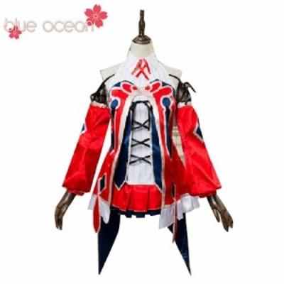 グリムノーツ The Animation レイナ  風  コスプレ衣装  cosplay ハロウィン コスチューム  仮装