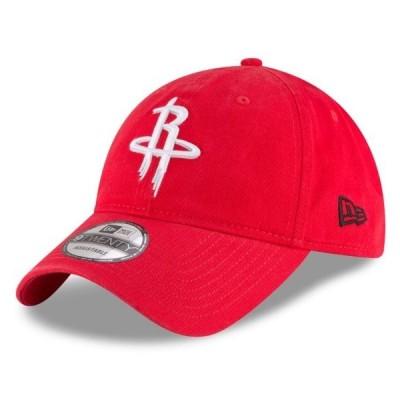 NEW ERA (ニューエラ) NBAカジュアルキャップ (9TWENTY 920 NBA CAP) ヒューストン・ロケッツ