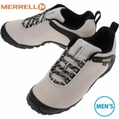 メレル MERRELL カメレオン 8 ストーム ゴアテックス CHAM 8 STORM GTX ムーンビーム J035625