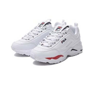 F05390125 DISTRACER *WHITE/NVY/RED 600398-0001