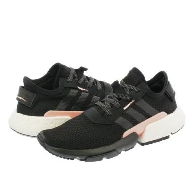 adidas POD-S3.1 アディダス POD-S3.1 CORE BLACK/CORE BLACK/CLEAR ORANGE b37447