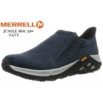 (メレル)MERRELL JUNGLE MOC 2.0 ジャングルモック2.0 2020年FW新色 スリッポンカジュアルモックシューズ J5002205 J5002207
