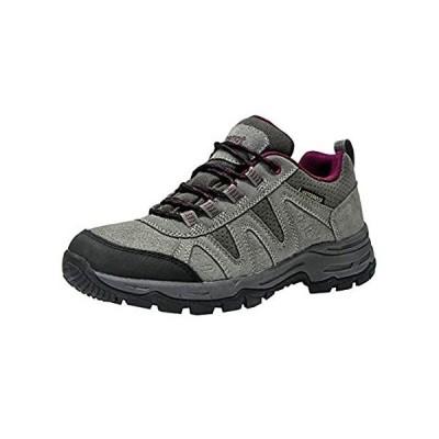 riemot Women's Hiking Shoes Waterproof Lightweight Walking Trekking Camping