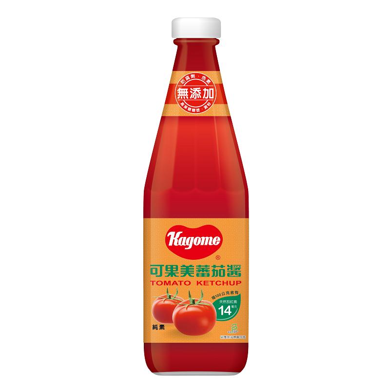 可果美蕃茄醬 700g